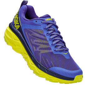 Hoka One One Challenger ATR 5 Shoes Men, amparo blue/evening primrose